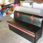 renowacja skórzanej kanapy