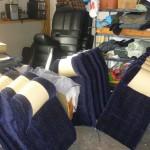 odnawianie tapicerki samochodowej