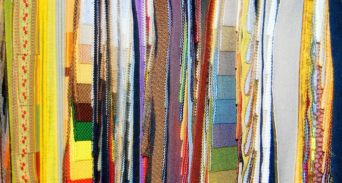 Materiały tapicerskie- który wybrać